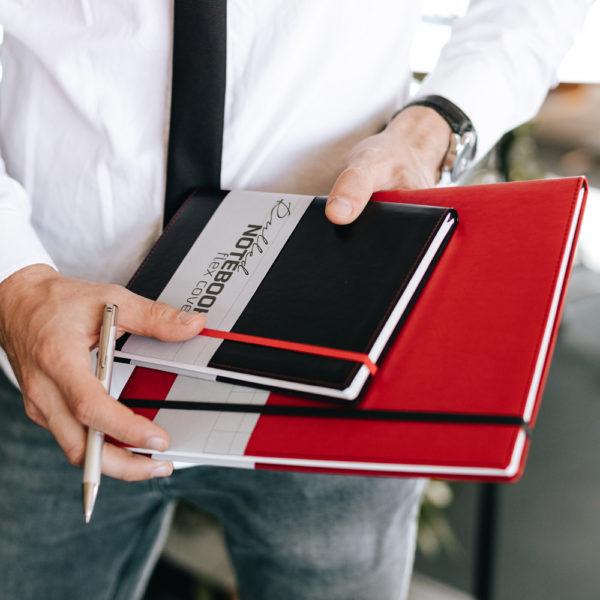 piezīmju grāmata klade notebook