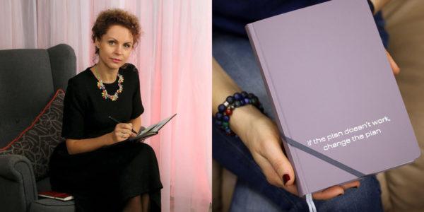 piezīmju grāmata klade notebook sketch book