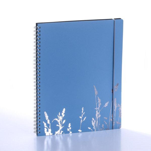 piezīmju grāmata klade ar spirāli notebook