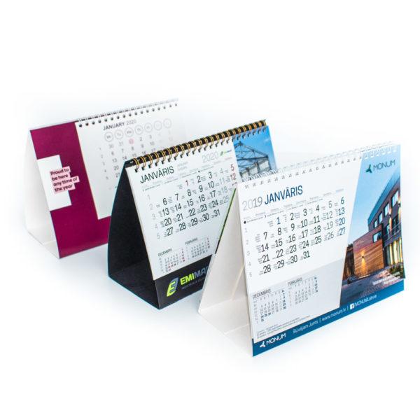 Specializētie galda kalendāri